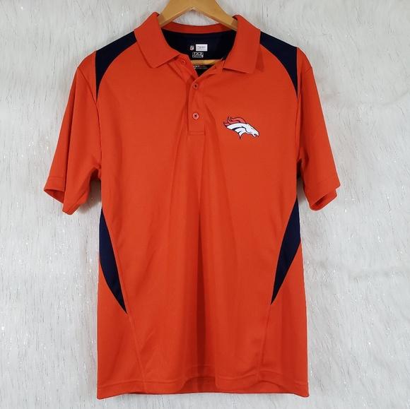 Denver Broncos team apparel shirt 4a6d35016